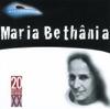 20 Grandes Sucessos de Maria Bethânia ジャケット写真