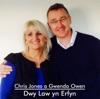 Icon Dwy Law yn Erfyn - Single