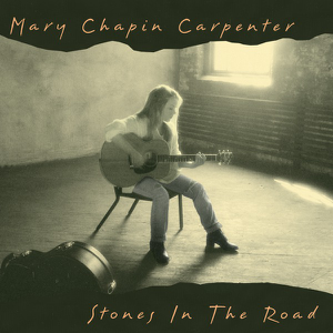 Mary Chapin Carpenter - Shut Up and Kiss Me