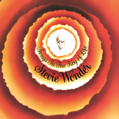 Isn't She Lovely-Stevie Wonder