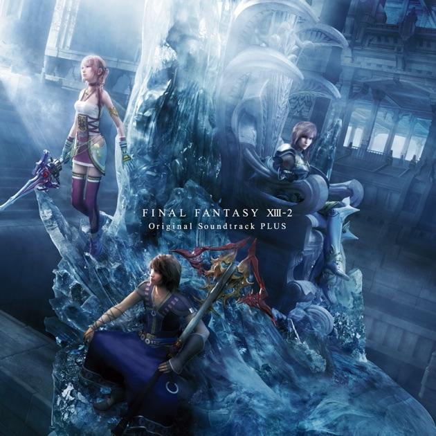 Final fantasy 13 agree