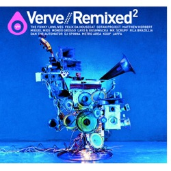 View album Verve Remixed 2