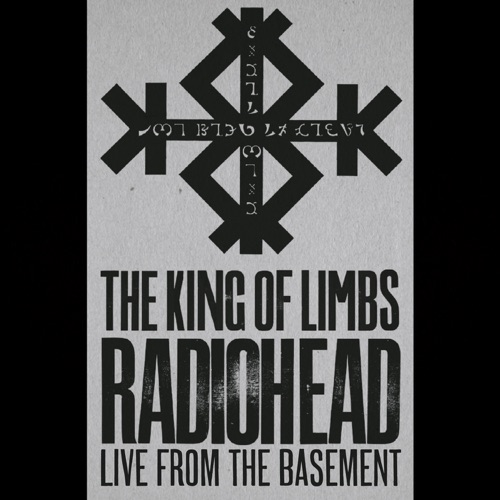 Radiohead - The King of Limbs - Live from the Basement