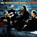 Los Angeles Guitar Quartet, ANDREW YORK (20th C.), John Dearman, Bill Kanengiser, Scott Tennant & Andrew York - Lotus Eaters