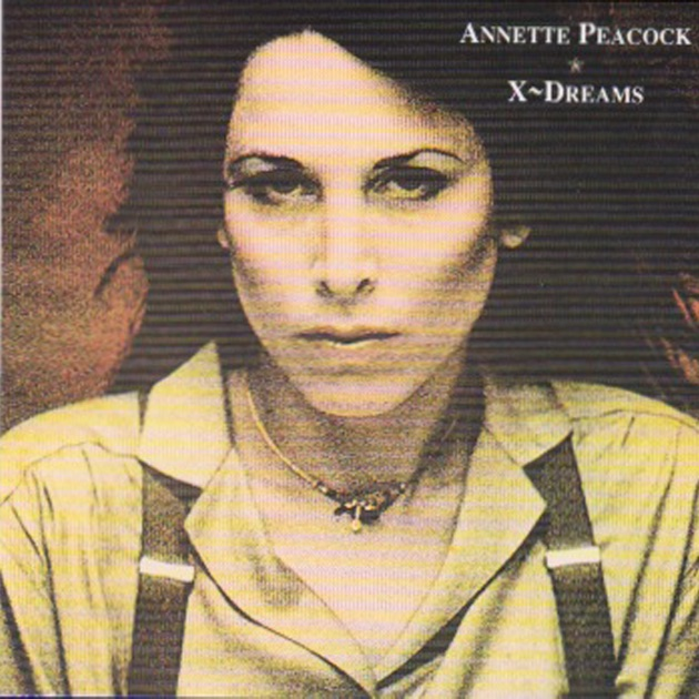 Annette Peacock - My Mama Never Taught Me How To Cook... (The Aura Years 1978 -1982)