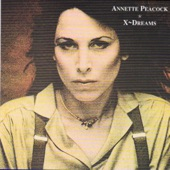 Annette Peacock - Real & Defined Androgens