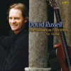 Renaissance Favorites for Guitar, David Russell