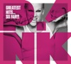 Greatest Hits...So Far!!! (Deluxe Version), P!nk