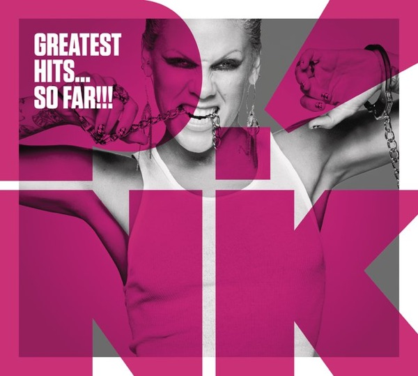 P!nk mit Get the Party Started