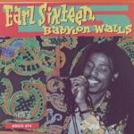 Earl Sixteen - Freedom Now