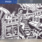 Phish - Tweezer (10/30/98) [Live]