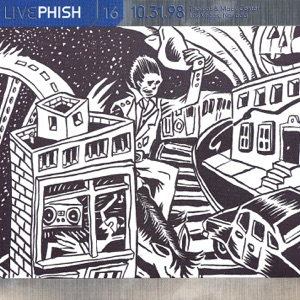 Phish - New Age