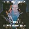 Demolition Man (As Featured in the Motion Picture) [Live], Sting