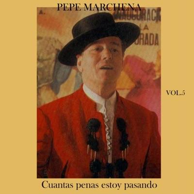Cuántas Penas Estoy Pasando (Vol. 5) - Pepe Marchena