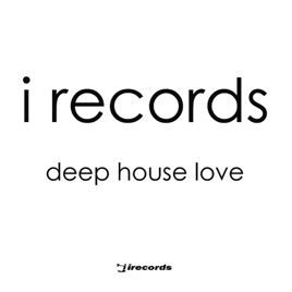 Deep house love digital album edition by various artists for I love deep house music