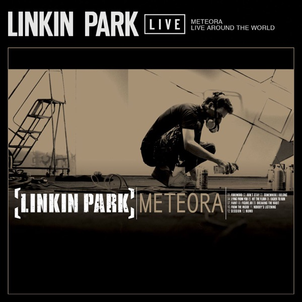 Meteora: Live Around the World