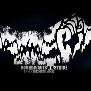 Soundwaves On Strike - E.B.M.