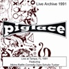 Live at Tampa, FL 1991 (Live), Pigface