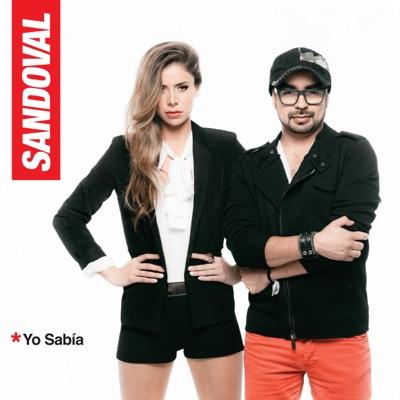 Yo Sabía - Single - Sandoval
