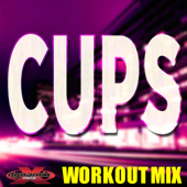 Cups (You're Gonna Miss Me When I'm Gone) [Lenny B Club Mix]-Amanda Blue