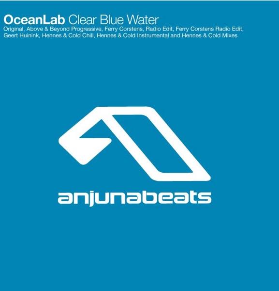Clear Blue Water (Ferry Corsten Remix)