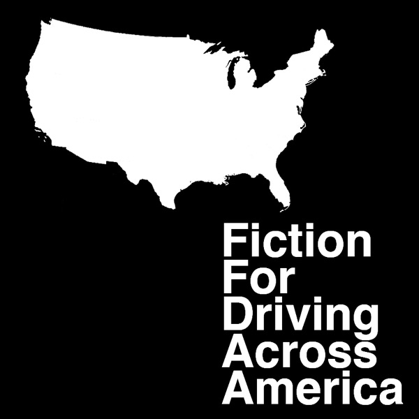 Fiction For Driving Across America