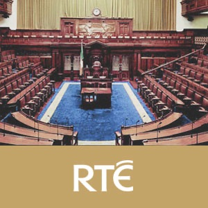 RTÉ - The Constituency