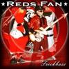 Reds Fan, Freekbass