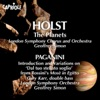 Holst G Planets The