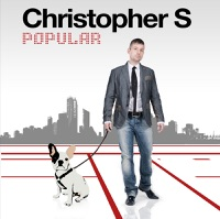 Wild The Way (Mike Candys rmx) - CHRISTOPHER S