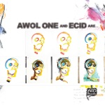 Awol One & eCID - Dangertainment