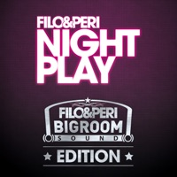 Nightplay (Bigroom Sound Edition)