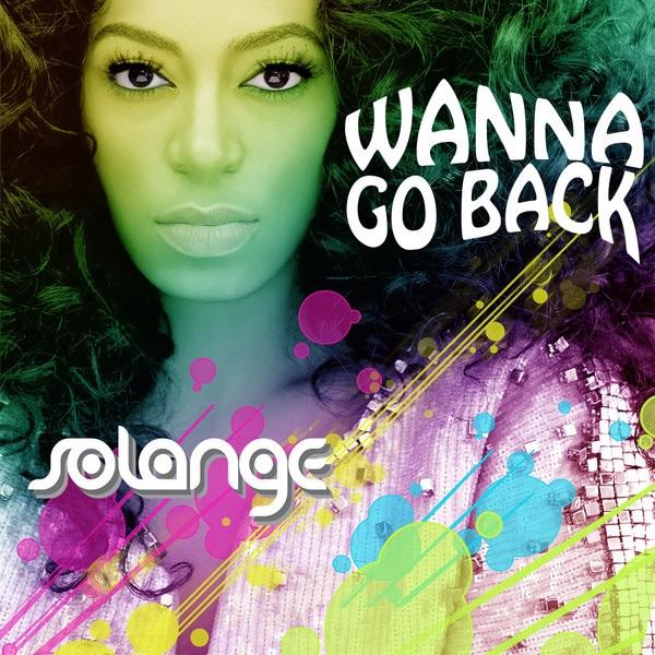 Wanna Go Back - Single