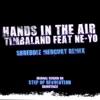 Hands In the Air feat Ne Yo Shreddie Mercury Remix Single