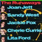 The Runaways - Queens of Noise