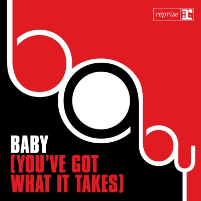 Baby (You've Got What It Takes) [with Sharon Jones & the Dap-Kings] (Frisky Mix) - Single - Michael Bublé
