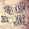 They Know Your Name (feat. Dodo Nkishi) - Single ジャケット写真