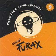 Signé Furax : La lumière qui éteint, vol. 9