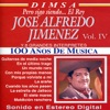 Jose Alfredo Jimenez, Vol. IV, José Alfredo Jiménez