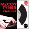 Mccoy Tyner Quintet (feat. Gary Bartz, John Lee & Wilby Fletcher) ジャケット写真