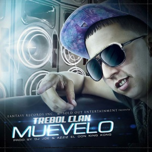 Muévelo - Single Mp3 Download