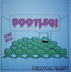 Phantom Planet - Live 2004