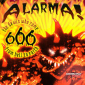 Alarma! (X-Tended Alert Mix)