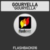 Gouryella - Gouryella - EP artwork