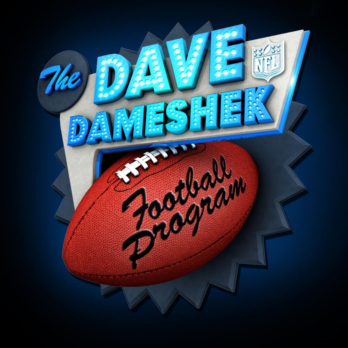 15e9f3003 Best episodes of NFL: The Dave Dameshek Football Program | Podyssey Podcasts