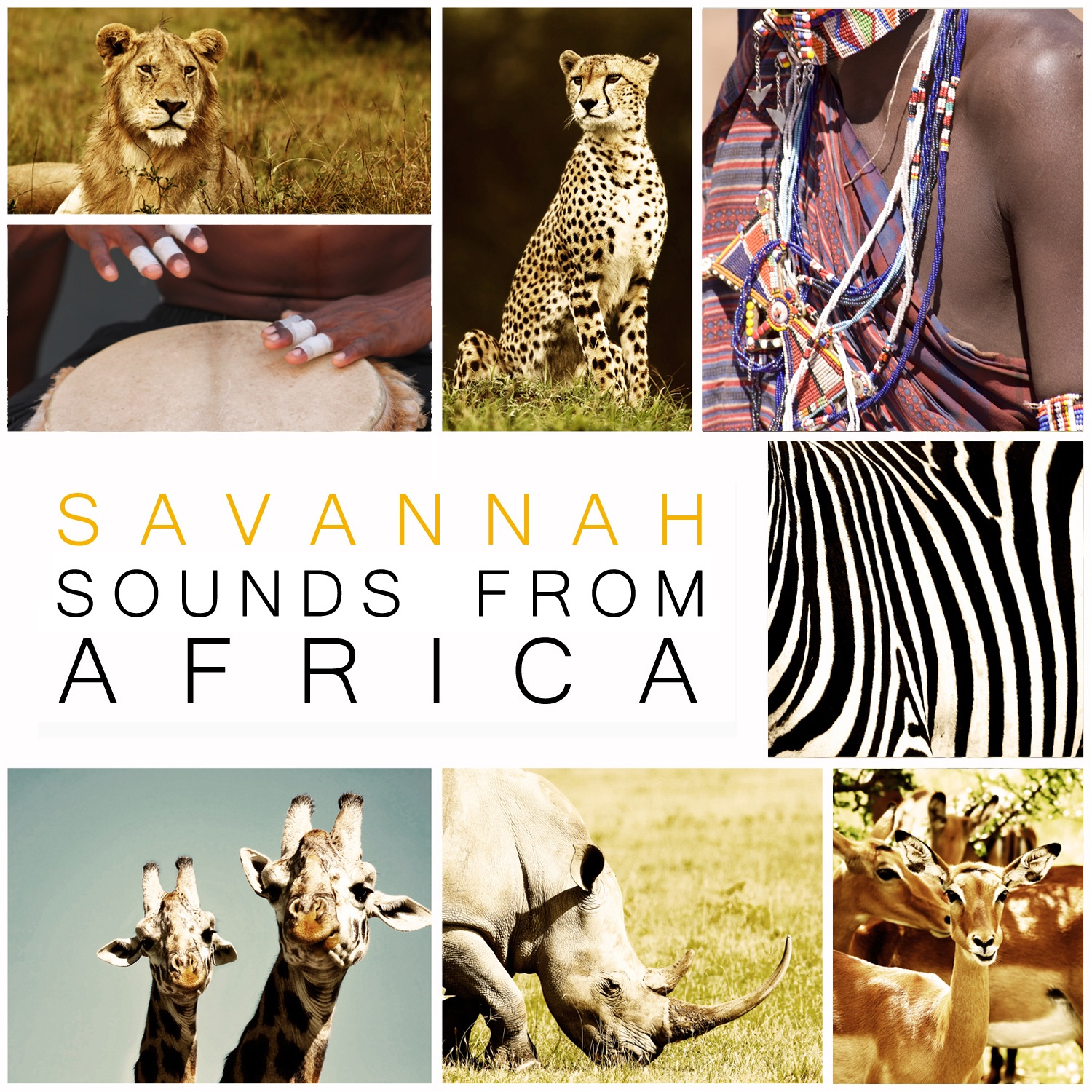 African Trace