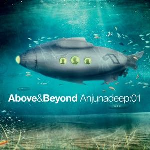 Above & Beyond Anjunadeep:01 - Unmixed & DJ Ready Mp3 Download