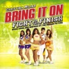 Bring It On: Fight to the Finish Soundtrack ジャケット画像