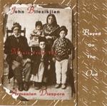 John Bilezikjian - Zepuri Neman (Like a Breeze) Koosan Shaben 2/4