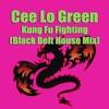 Kung Fu Fighting Black Belt House Mix Single
